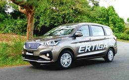 Suzuki Ertiga 2020 sẽ về Việt Nam ngay sau Tết, giá 555 triệu đồng