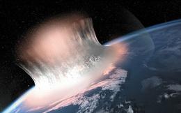 Liệu các phi hành gia trên trạm vũ trụ có thể sống sót khỏi một thiên thạch đủ sức làm tuyệt chủng loài người?