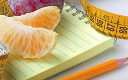 Những thực phẩm giảm cân hiệu quả