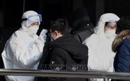 Dịch bệnh viêm phổi do virus corona: Người Việt vẫn an toàn trong tâm dịch tại Trung Quốc
