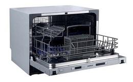 Máy rửa chén đĩa hoạt động như thế nào?