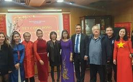 Người Việt ở Trung Đông đón Tết Canh Tý như thế nào?