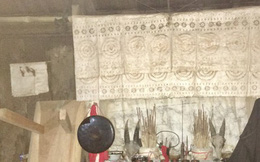 Tục làm giấy bản đón năm mới của người Mông