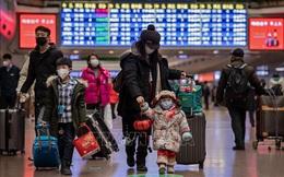 Bắc Kinh đình chỉ xe buýt ra vào thành phố