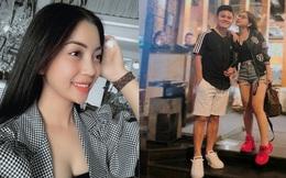 Quang Hải lại tương tác với Nhật Lê trên Instagram: Đã quay lại hay vẫn là bạn bè sau chia tay?