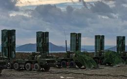 Siêu vũ khí S-400 của Nga gây sóng gió ở châu Á