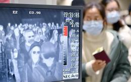 Giấu bệnh đi hộp đêm, người đàn ông Đài Loan nhiễm virus corona bị phạt hơn 230 triệu đồng