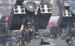 """""""Giải mã"""" hình ảnh hàng chục khối vuông lớn chụp ở Triều Tiên"""