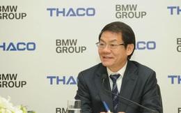 [Doanh nhân tuổi Canh Tý] Ông Trần Bá Dương: Từ anh kĩ sư cơ khí đến tầm vóc Việt của một tỷ phú