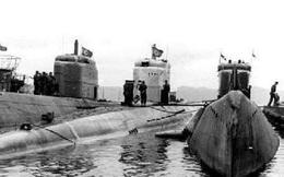 """Sự biến mất đầy bí ẩn của 54 tàu ngầm """"khủng"""" sau Thế chiến II"""