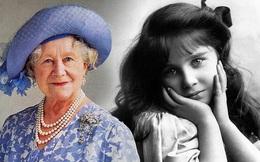 Vĩ nhân tuổi Tý của Vương quốc Anh: Sinh đúng năm đầu tiên của thế kỷ, nhỏ nhắn đáng yêu nhưng ý chí quật cường