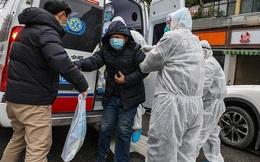 Nhiều nước vất vả đưa công dân khỏi ổ dịch Vũ Hán