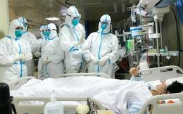 Ghi nhận ca tử vong đầu tiên do virus corona tại Bắc Kinh, Trung Quốc
