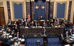 Các luật sư của Tổng thống D.Trump bào chữa tại phiên luận tội ở Thượng viện
