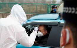 Trấn an toàn cầu, Trung Quốc tuyên bố có đủ kinh nghiệm chống dịch viêm đường hô hấp cấp