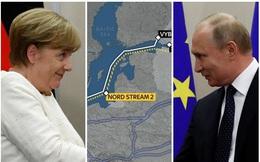 """""""Vẽ"""" đường ống khí đốt """"chằng chịt"""" khắp châu Âu: Di sản vĩ đại ông Putin để lại cho nước Nga khi """"về hưu""""?"""