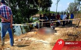 Phát hiện thi thể nam thanh niên gục chết bất thường cạnh xe máy