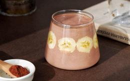 Sau Tết nhà nhiều chuối, làm ngay món này ăn tráng miệng cực đỉnh