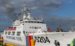 """Trung Quốc có kế mới để """"làm mềm"""" hình ảnh lực lượng hải cảnh"""