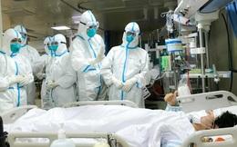 Hai trang web chính thức của y tế Việt Nam cập nhật dịch viêm phổi do virus corona