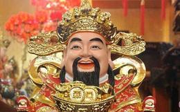 Cúng ngày Vía Thần Tài phải sắm những lễ vật gì, cúng ngày, giờ nào để mang tài lộc cho gia chủ quanh năm?