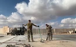 Thêm nhiều binh sỹ Mỹ bị tổn thương não sau vụ tấn công của Iran