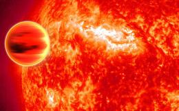 Hành tinh này nóng đến mức 'xé nát' cả phân tử hydrogen trong khí quyển