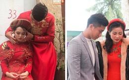Quỳnh Anh và Nhật Linh - 2 cô gái bị 'dính lời nguyền' say xe: Nỗi khổ không buông tha kể cả trong ngày cưới