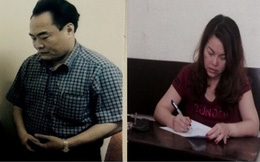 """Hoàn tất điều tra bổ sung vụ án lừa đảo mang tên """"Trái tim Việt Nam"""""""