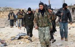 Quân đội Syria và phiến quân giao tranh dữ dội ở Idlib - Aleppo