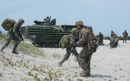 Dọa đuổi quân Mỹ, Tổng thống Philippines nhắm tới điều gì?