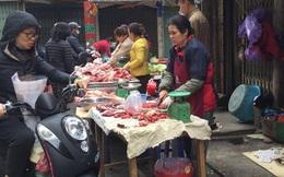 Giá thịt lợn sau Tết ổn định