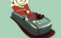 Dở khóc dở cười với hiện thực cuộc sống phũ phàng ẩn giấu trong tranh biếm họa của Eduardo Salles