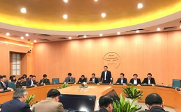 Chủ tịch Hà Nội khuyến cáo người dân đeo khẩu trang khi đi lễ hội