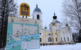 """Thăm thành phố chuột Myshkin của Nga – tư duy """"chuột"""" với tác động lớn"""