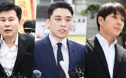 Tin nóng đầu năm: Seungri chính thức bị truy tố vì 3 tội danh hình sự, Choi Jong Hoon thêm tội sau khi nhận 5 năm tù