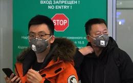 Trung Quốc có thể xử lý hình sự với người từ chối điều trị coronavirus