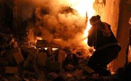 Bị cáo buộc ném bom chết 10 người ở Idlib-Syria, Nga nói gì?