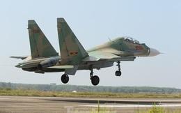 """Su-30MK2 – Những """"thiên binh"""" canh trời - giữ biển"""
