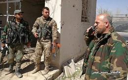 Quân đội Syria chỉ cách thành phố chiến lược Saraqib ở Idlib 3km