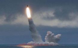 Chạy đua vũ trang hạt nhân