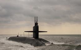 """Hé lộ """"độ khủng"""" của 5 chiếc tàu ngầm có thể """"hủy diệt thế giới trong 30 phút"""""""