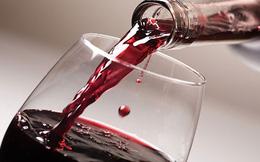 Lợi ích sức khỏe của rượu vang đỏ