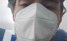 Sinh viên Mỹ kể cảm giác sợ hãi vì mắc kẹt ở Vũ Hán