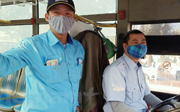 Bác bỏ lo ngại nguy cơ lây nhiễm virus Corona khi thổi đo nồng độ cồn