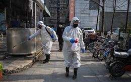 Trung Quốc: Lo ngại về nguy cơ xuất hiện các ổ dịch mới tại Hồ Bắc