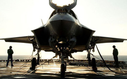 """Ba Lan ký hợp đồng mua máy bay chiến đấu """"khủng"""" từ Mỹ"""