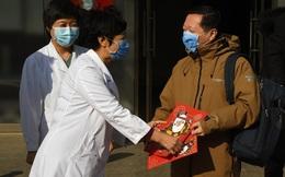 Trung Quốc thông báo 3 loại thuốc hiệu quả với virus corona mới