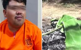 Liên tục chọc ghẹo rằng đồng nghiệp nam béo ú, cô gái trẻ bị đối phương giết chết và đốt xác trong đồn điền dừa