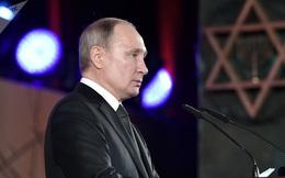 Tổng thống Nga Putin lên tiếng về sửa đổi Hiến pháp